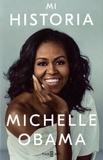 Michelle Obama - Mi historia.