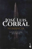 José Luis Corral - Numancia.