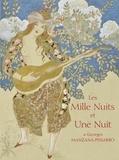 Christophe Duvivier - Les Mille Nuits et Une Nuit de Georges Manzana-Pissarro.