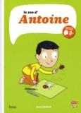 Le zoo d'Antoine / Juan Berrio | Berrio, Juan. Auteur. Illustrateur