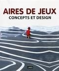 Carles Broto - Aires de jeux - Concepts et design.