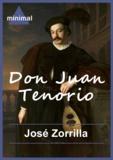 José Zorrilla - .