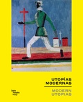 Collectif - Modern utopias.