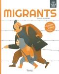 Migrants / Eduard Altarriba | Altarriba, Eduard. Auteur