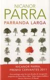 Nicanor Parra - Parranda Larga.