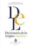 Real academia española - Diccionario de la lengua espanola.