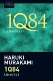 Haruki Murakami - 1Q84, Libros 1 y 2.