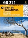 Joan Sastre et Vicenç Sastre - GR 221 Serra de Tramuntana Mallorca.