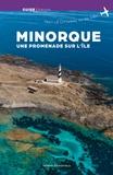 Juanjo Guarnido - Minorque, une promenade sur l'île.