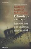 Gabriel García Márquez - Relato de un naufrago.