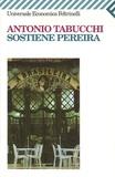 Antonio Tabucchi - Sostiene Pereira.