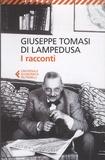 Giuseppe Tomasi di Lampedusa - I racconti.