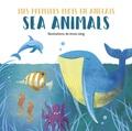 Anna Lang - Sea Animals.