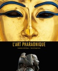 Giorgio Ferrero - L'art pharaonique.