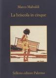 Marco Malvaldi - La briscola in cinque.