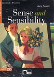 Jane Austen - Sense and Sensibility. 1 CD audio
