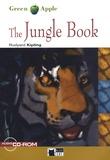 Rudyard Kipling - The Jungle Book. 1 CD audio