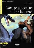 Jules Verne - Voyage au centre de la Terre. 1 CD audio