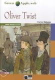 Charles Dickens - Oliver Twist. 1 CD audio