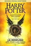 John Tiffany et Jack Thorne - Harry Potter e la maledizione dell'erede - Parte uno e due.