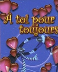 Jessica Taylor - A toi pour toujours.