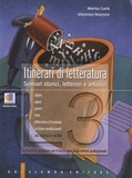 Vincenzo Mazzoni - Itinerari di letteratura.