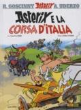 Jean-Yves Ferri et Didier Conrad - Un' avventura di Asterix Tome 37 : Asterix e la Corsa d'Italia.