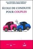 Anne Givaudan et Claudia Rainville - Ecole de conduite pour couples.