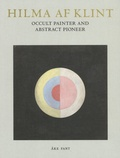 Ake Fant - Hilma af Klint Occult Painter and Abstract Pioneer.