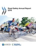 Collectif - Road Safety Annual Report 2016.