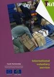 Conseil de l'Europe - T-Kit No. 5 - International voluntary service (Revised edition).