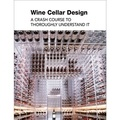 Wang Chen - Wine cellar design.
