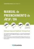 Catarina Bastos Neves - Manual de preenchimento da IES/DA - Informação Empresarial Simplificada/Declaração Anual.
