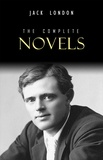 Jack London - Jack London: The Complete Novels.