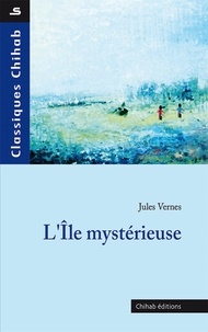 Jules Verne - L'Ile mystérieuse.
