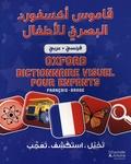 Hachette Antoine - Oxford dictionnaire visuel pour enfants.
