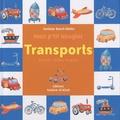 Corinne Baret-Idatte - Transports - Français-Arabe-Anglais.