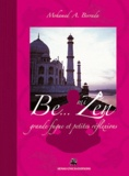 Mohammed Berrada - Be... miZen - Grande fugue et petites réflexions.