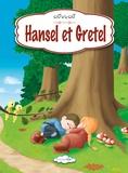 Chihab Editions - Hansel et Gretel.