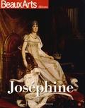 Malika Bauwens - Beaux Arts Magazine Hors série : Joséphine.