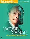 Rafael Pic - Jacques Chirac ou le dialogue des cultures.