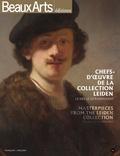 Rafael Pic - Chefs-d'oeuvre de la collection Leiden - Le siècle de Rembrandt.