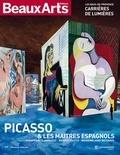Joséphine Bindé et Gianfranco Iannuzzi - Picasso et les maîtres espagnols - Carrières de lumières.