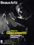 Joséphine Bindé et Itzhak Goldberg - Alberto Giacometti - Une aventure moderne.