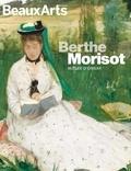 Malika Bauwens et Armelle Fémelat - Berthe Morisot - Musée d'Orsay.