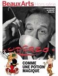 Claude Pommereau - Beaux Arts Magazine Hors-Série : Uderzo, comme une potion magique - Au musée Maillol.