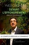 Yves Cochet - Devant l'effondrement - Essai de collapsologie.
