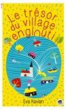 Eva Kavian - Le trésor du village englouti.