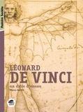 Léonard de Vinci : Un drôle d'oiseau / Mano Gentil   Gentil, Mano (1961-....). Auteur