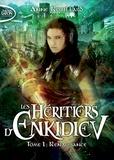 Héritiers d'Enkidiev t1 : Renaissance (Les) |